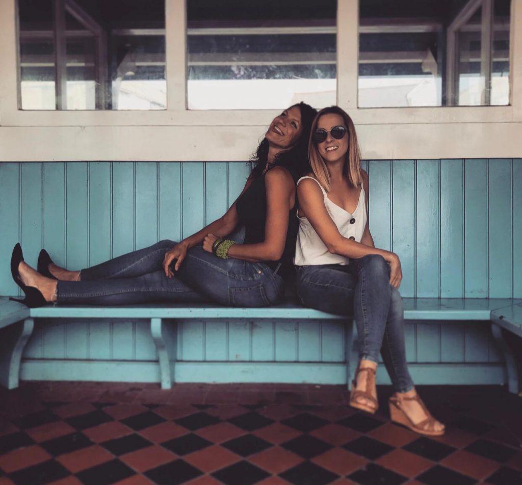 Abigail and Lindsey of Form Creative Restaurant Interior Design