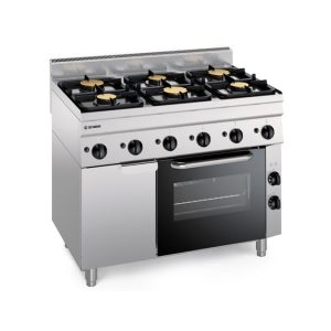 Gas Boiling Tops and Cookers